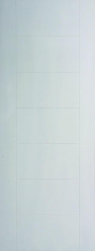 Internal White 990 Door Primed