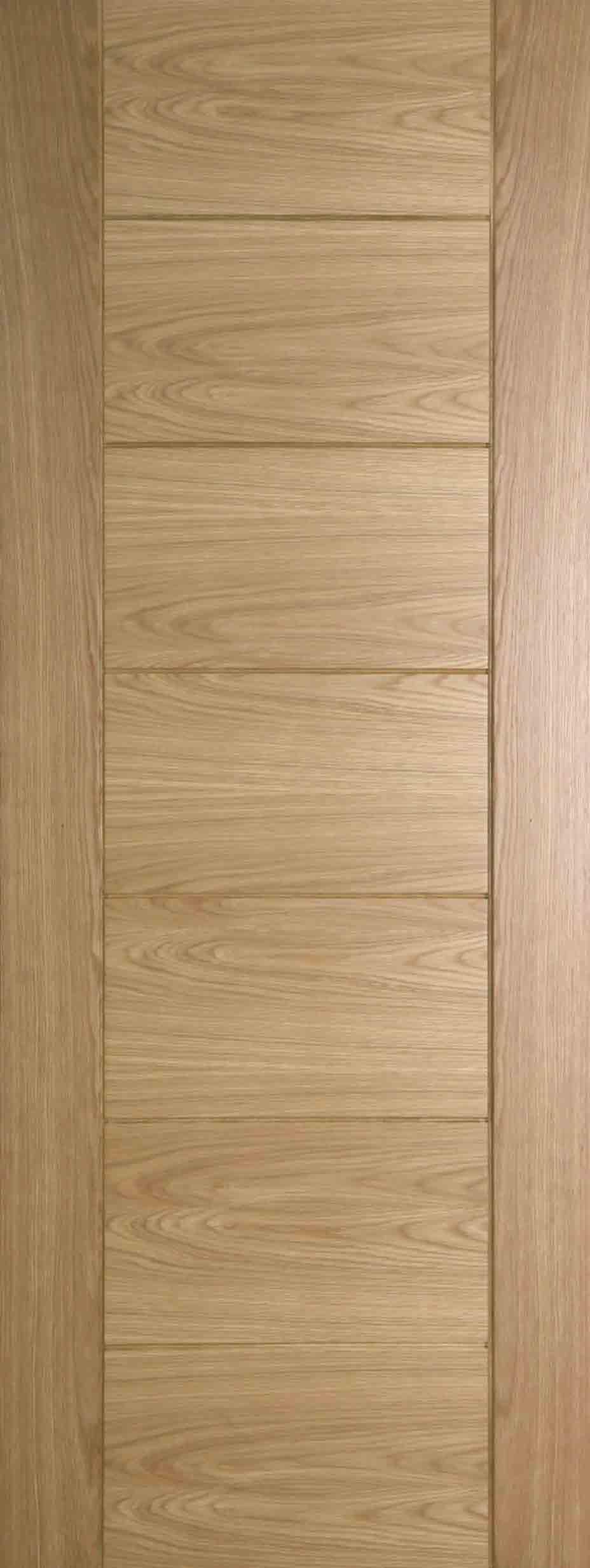 Internal Oak 990 Door Prefinished