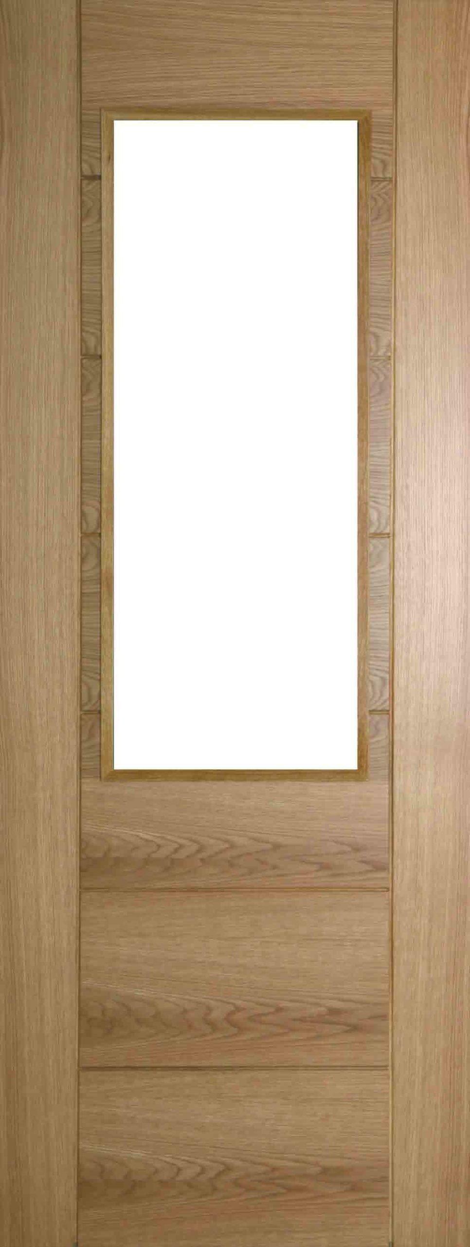Internal Oak 991 Door Prefinished