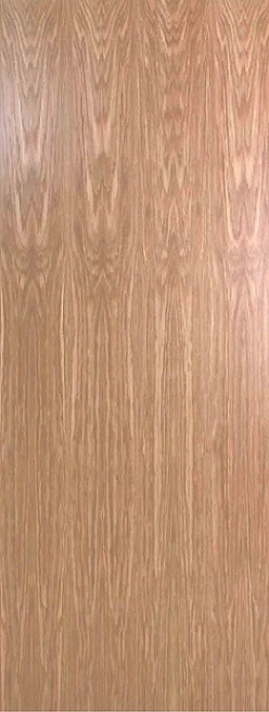 Internal American White Oak Veneered Door Prefinished