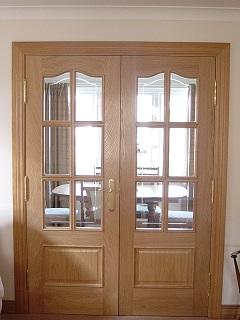 internal doors falkirk